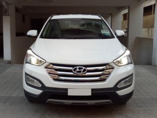 2014 Hyundai Santa Fe 2WD AT