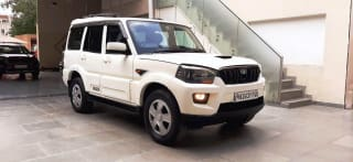 Mahindra Scorpio S6 7 Seater