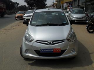 2013 Hyundai EON Magna Plus Option