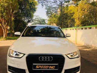 Used Audi Cars In Kolkata Second Hand Cars For Sale With Offers - Audi car second hand