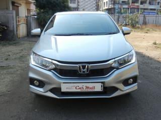 2017 Honda City i DTec VX