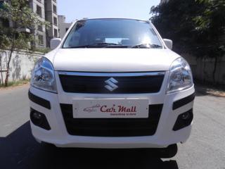 2017 Maruti Wagon R VXI AMT Opt