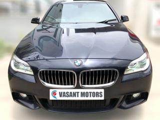 2016 BMW 5 Series 530d M Sport