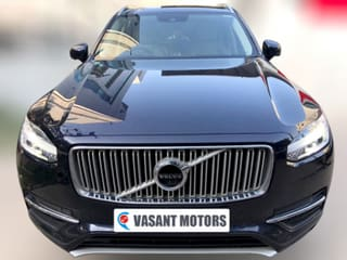 2016 Volvo XC90 T8 Excellence