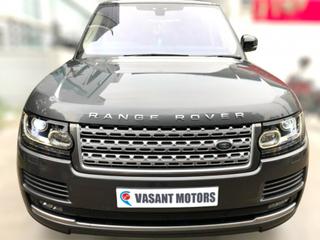 2017 Land Rover Range Rover 3.0 Diesel LWB Vogue SE