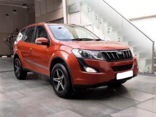 2016 మహీంద్రా ఎక్స్యూవి500 AT W6 2WD