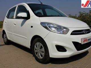 2013 Hyundai i10 Sportz 1.1L