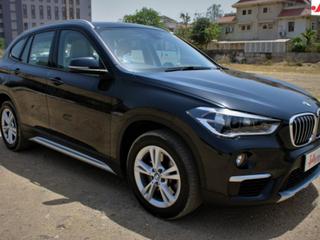 2020 BMW X1 sDrive 20d xLine