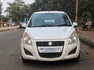2016 மாருதி ரிட்ஸ் LDi