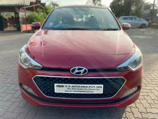 2018 Hyundai i20 Diesel Sportz