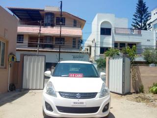 2012 மாருதி ஸ்விப்ட் Dzire இசட்எக்ஸ்ஐ