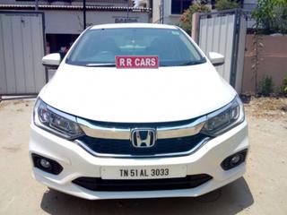 2019 Honda City i-VTEC V