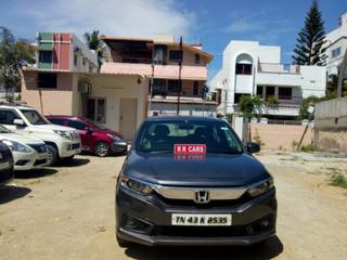 2019 Honda Amaze VX Petrol BSIV