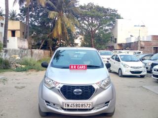 2019 டட்சன் ரெடிகோ ஏ