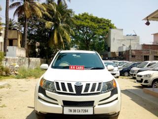 2015 மஹிந்திரா எக்ஸ்யூஎஸ் W6 2WD