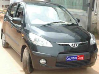 2010 Hyundai i10 Sportz