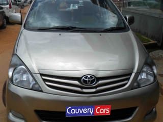 2009 Toyota Innova 2.5 G (Diesel) 8 Seater