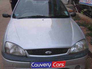 2004 Ford Ikon 1.6 ZXI NXt