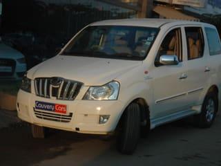 2010 Mahindra Xylo E8 BS4