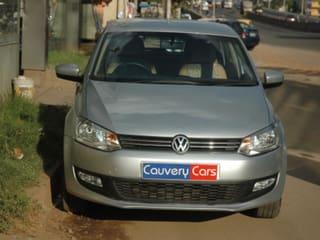 2014 Volkswagen Polo 1.5 TDI Comfortline