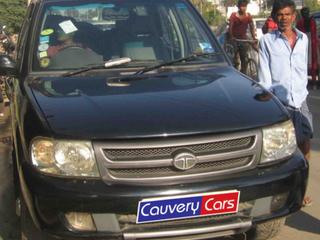 2008 Tata New Safari Petrol EXi 4x2