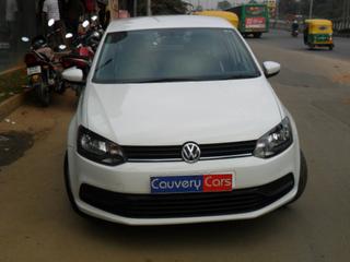2018 Volkswagen Polo 1.0 MPI Trendline