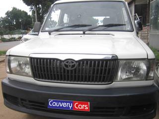 2004 Toyota Qualis GS C1