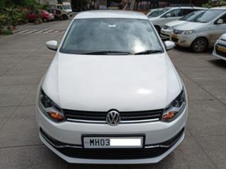 Volkswagen Polo 1.0 MPI Highline Plus