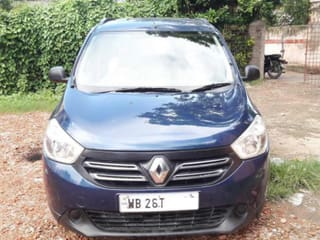 2015 Renault Lodgy 85PS RxE