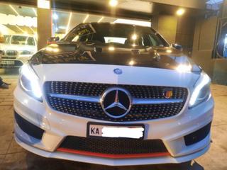 2013 Mercedes-Benz A Class A180 Sport