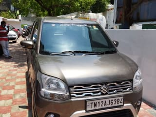 2020 Maruti Wagon R ZXI AMT 1.2