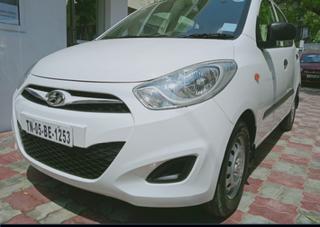 Hyundai i10 Magna 1.1L