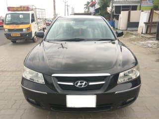 2006 Hyundai Sonata Embera 2.4L MT