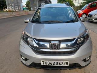 Honda BR-V i-VTEC V MT