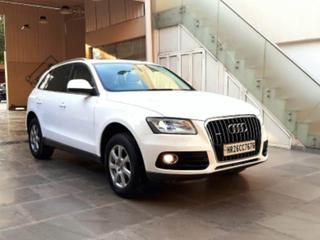 Audi Q5 2.0 TDI Premium Plus