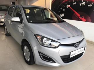 2013 Hyundai i20 Magna