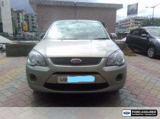 2010 Ford Fiesta 1.6 LE