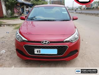 2015 Hyundai i20 Magna 1.2