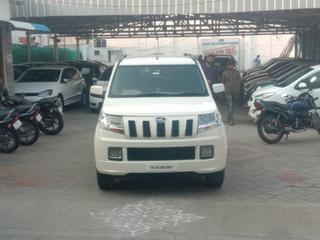 2015 மஹிந்திரா TUV 300 T8