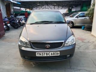 2009 టాటా ఇండిగో ఎల్ఎక్స్ (TDI) BS III