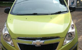 2011 Chevrolet Beat LS