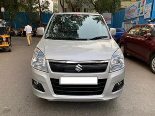 2016 Maruti Wagon R AMT VXI Option
