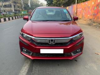 2019 Honda Amaze VX CVT Petrol BSIV
