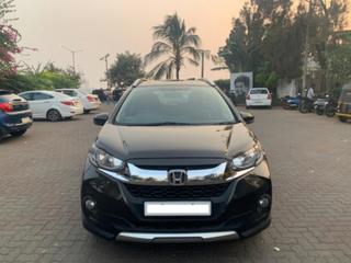 2018 Honda WR-V i-VTEC VX