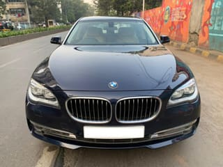 Used Bmw 7 Series In Mumbai 14 Second Hand Cars For Sale With Offers