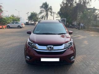 2017 Honda BR-V i-VTEC V MT