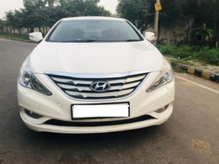 2013 Hyundai Sonata Transform 2.4 GDi AT