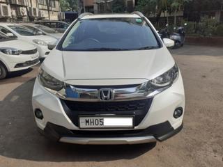 2017 హోండా డబ్ల్యుఆర్-వి i-VTEC విఎక్స్