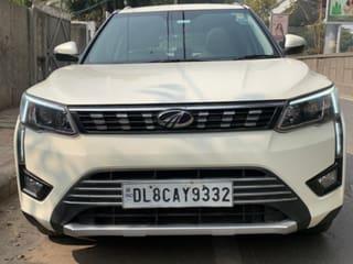 2019 Mahindra XUV300 W8 AMT Diesel BSIV