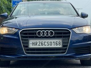 Audi A3 35 TDI Premium